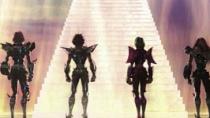 CG动画《圣斗士星矢》曝预告 2月26日登陆内地