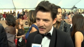 对话好莱坞:独家采访《长城》演员佩德罗·帕斯卡