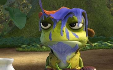 《青蛙王国2》终极预告片 蛙国守护神器揭面纱