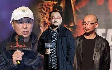 0210快讯:春节特别回顾:2015年度导演榜单