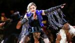 麦当娜台北演唱精彩抢先看 激情热舞宝刀未老
