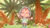 《年兽大作战》片段 沙果唱《小风铃》如梦如幻