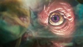 《忍者神龟2》超级碗预告片 经典反派朗格亮相