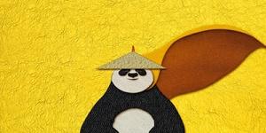 北美票房:《功夫熊猫》夺冠 《白骨精》遇冷
