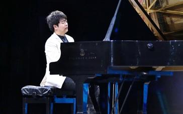 《卧虎藏龙:青冥宝剑》主题曲 郎朗演奏武侠情歌