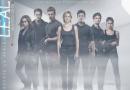 《分歧者3》曝新海报 伍德蕾与詹姆斯并肩作战