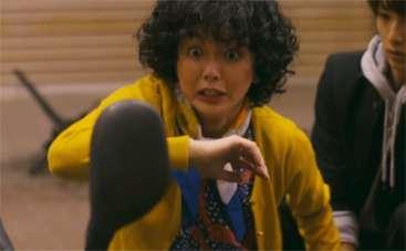 《奇怪的她》中文预告片 老奶奶变20岁花季女子