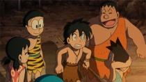 《大雄的日本诞生》中文预告 大雄回到7万年前