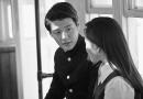 《东柱》提档到2月17日 姜河那黑白剧照引关注