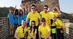 《奔跑吧兄弟》公益项目 被《新闻联播》点名表扬