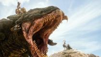 《神战:权力之眼》三界版预告 冥界之门迎来激战