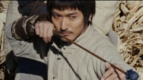 《箭士柳白猿》剧情版预告 徐浩峰诠释侠之大者