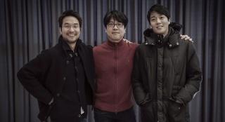 韩石圭、金来沅合作《监狱》 李璟荣、郑雄仁加盟