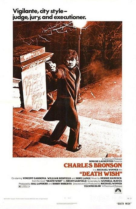《猛龙怪客》终将翻拍 布鲁斯·威利斯将任主演