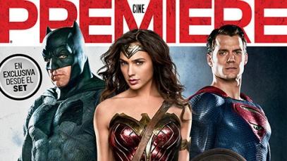 《蝙超大战》:打斗戏不过瘾 神奇女侠是亮点
