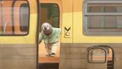 《疯狂动物城》宣传片 列车不等人树懒悲剧未下车