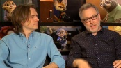《疯狂动物城》访谈特辑 IMAX版精美细节获推荐
