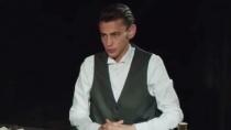 《阿拉伯偶像》中文预告片 加沙少年一圆歌唱梦