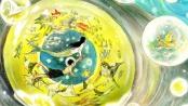 71期:《美人鱼》为环保代言 赵丽颖童菲为爱过招