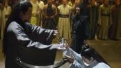 尔冬升《三少爷的剑》曝预告 古龙名经典作登银幕