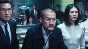 《寒战2》曝光全阵容预告 三影帝飚戏敌我难分