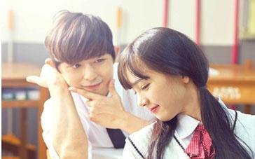 《半熟少女》预告片 黄灿灿本色出演心动上映