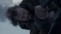 《荒野猎人》加长预告 莱昂纳多颠覆演技荒野求生
