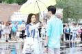 《女汉子真爱公式》发片尾曲 赵丽颖张翰街头豪饮