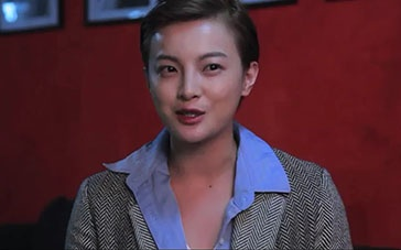 《恐怖将映》杨杏恐怖处女秀 与导演二度合作