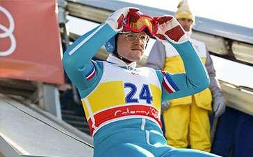 《飞鹰艾迪》世界冠军郭丹丹特辑 有笑有泪有感动