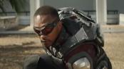 《美国队长3》中文宣传 超级英雄登场装备炫酷