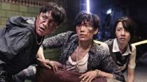 《火锅英雄》曝预告 陈坤被打飙血携兄弟义气出征