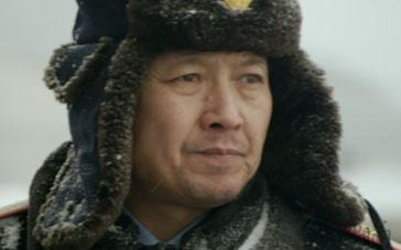 《布基兰》预告片 北京国际电影节展映影片