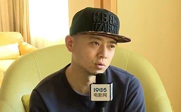 专访杨庆:《火锅》元素很多 但装得下我的野心