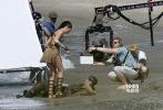 由华纳兄弟影业出品,派蒂·杰金斯执导,盖尔·加朵、克里斯·派恩主演,今夏最炙手可热的《神奇女侠》将于6月2日登陆全国约400家IMAX影院。今日,一组《神奇女侠》IMAX专属海报曝光。