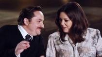 《老板》中文幕后特辑 法尔科内与梅丽莎耍宝