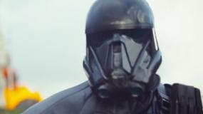 《星球大战:侠盗一号》先导预告 黑色暴风兵亮相