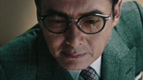 《寒战2》预告片之周润发 成熟稳重霸气律师