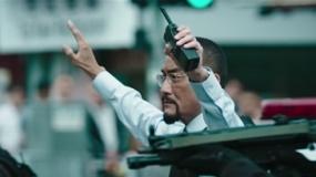 《寒战2》预告片之梁家辉 危机四伏重返警队