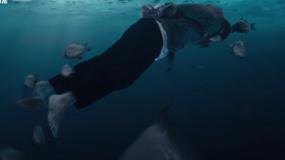 《冰河追凶》重口味特辑 冻尸食人鱼挑战观众