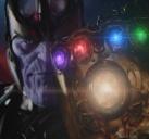 复仇者联盟3:无限战争#1