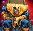 复仇者联盟3:无限战争#3