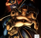 复仇者联盟3:无限战争#4