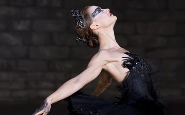 16期:《黑天鹅》推介 女神到影后的完美蜕变