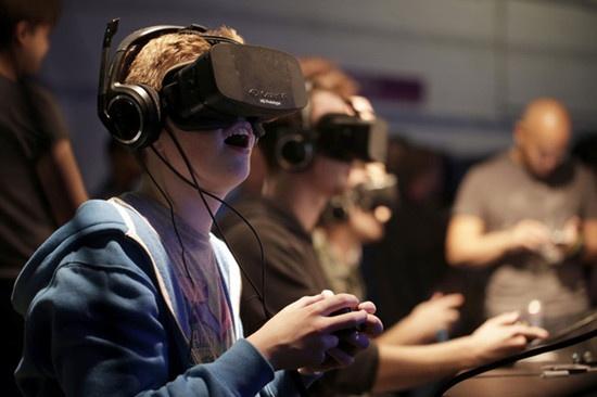 VR公司身价暴涨泡沫初现 大多新进者不理解行业