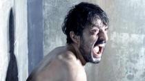 《X罪犯》中文预告片 时空罪犯牢笼内遭残酷审问
