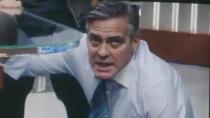 《金钱怪兽》精彩片段 歹徒闯入直播克鲁尼成人质