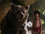 北美票房4.15-4.17《奇幻森林》登顶 迪士尼笑傲