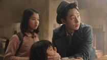 《洪吉童:消失的村庄》中文预告 李帝勋满脸伤痕