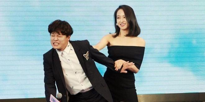 《新野蛮女友》首映宋茜千里撩汉 车太贤唱情歌